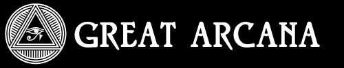 GreatArcana Logo